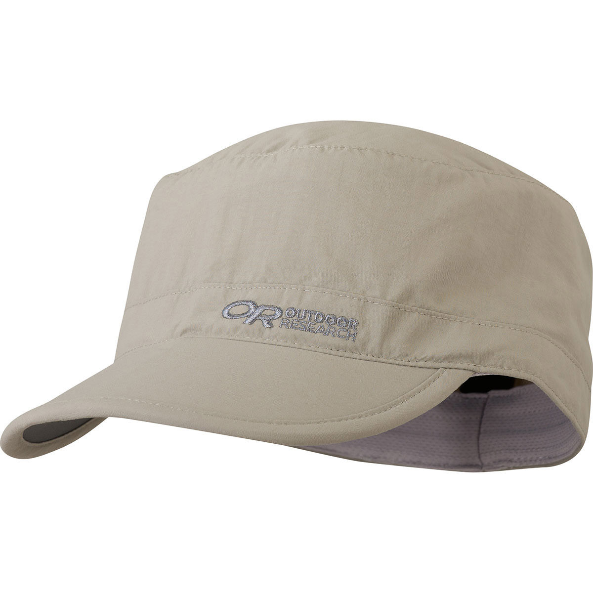 photo: Outdoor Research Kids' Radar Pocket Cap cap