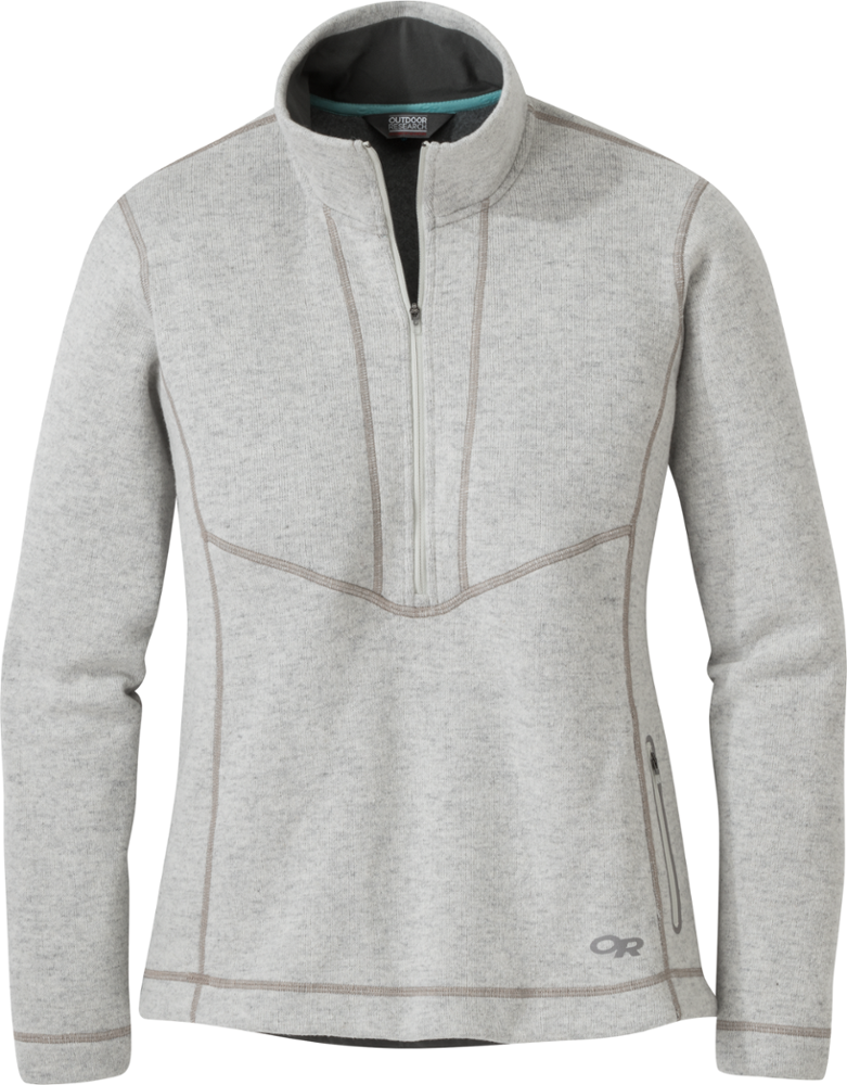 Outdoor Research Vashon Fleece Qtr-Zip