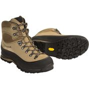 photo: Scarpa Women's Nepal Pro GTX backpacking boot