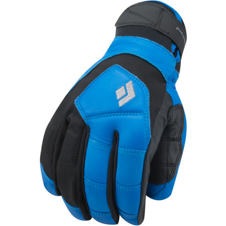 photo: Black Diamond Spy Gloves waterproof glove/mitten