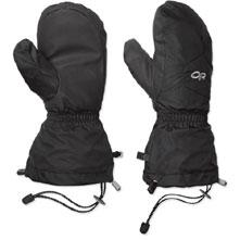 photo: Outdoor Research Northwall Mitt insulated glove/mitten