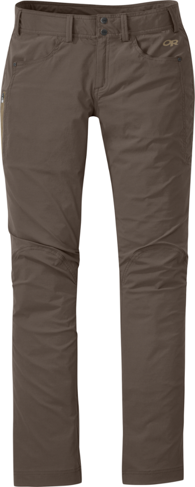Outdoor Research Kickstep Roll Up Pants