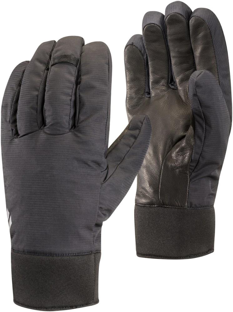 Black Diamond Midweight Waterproof Gloves