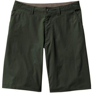 Patagonia Scrambler Shorts