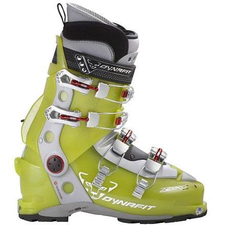 photo: Dynafit Zzero4 PX-TF alpine touring boot