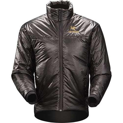 photo: Arc'teryx Solo Jacket synthetic insulated jacket