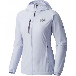 Mountain Hardwear Super Chockstone Hooded Jacket