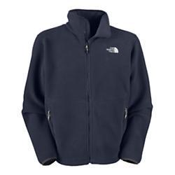 photo: The North Face Men's Pumori Jacket fleece jacket