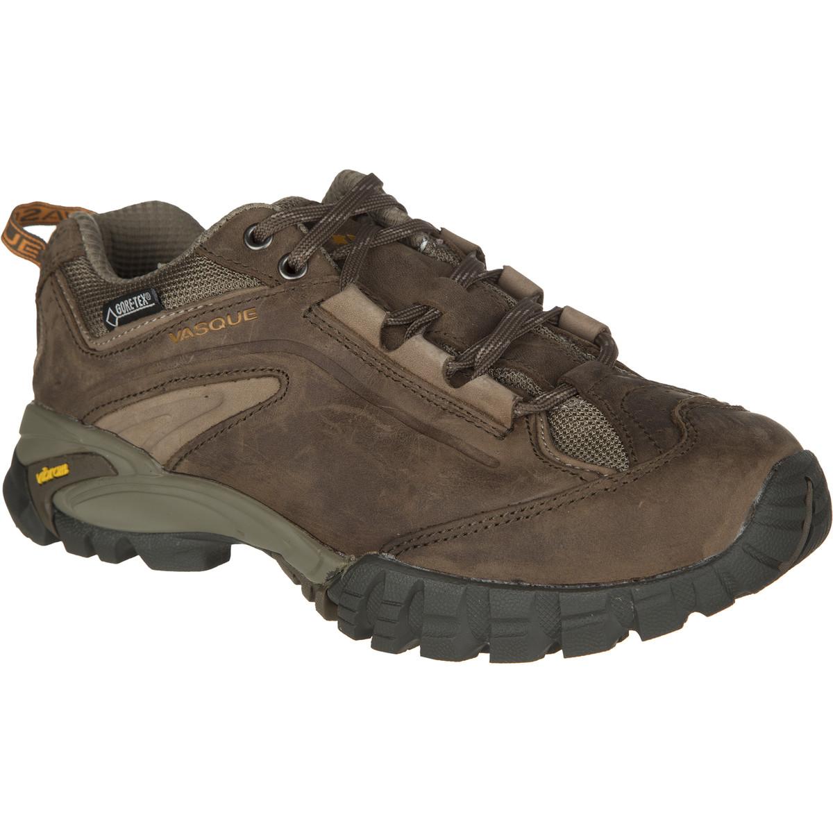 photo: Vasque Women's Mantra 2.0 GTX trail shoe