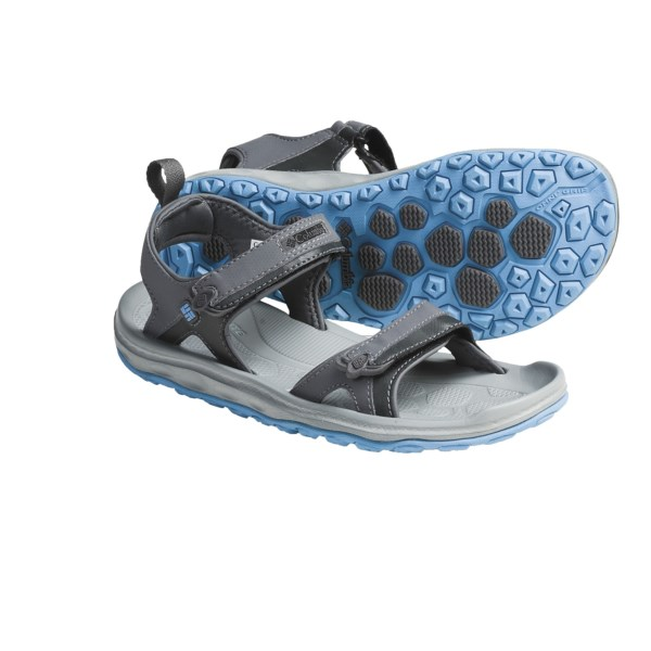 photo: Columbia Techsun 2 sport sandal