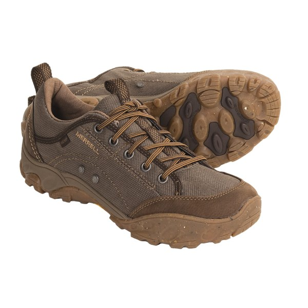 photo: Merrell Men's Sight trail shoe