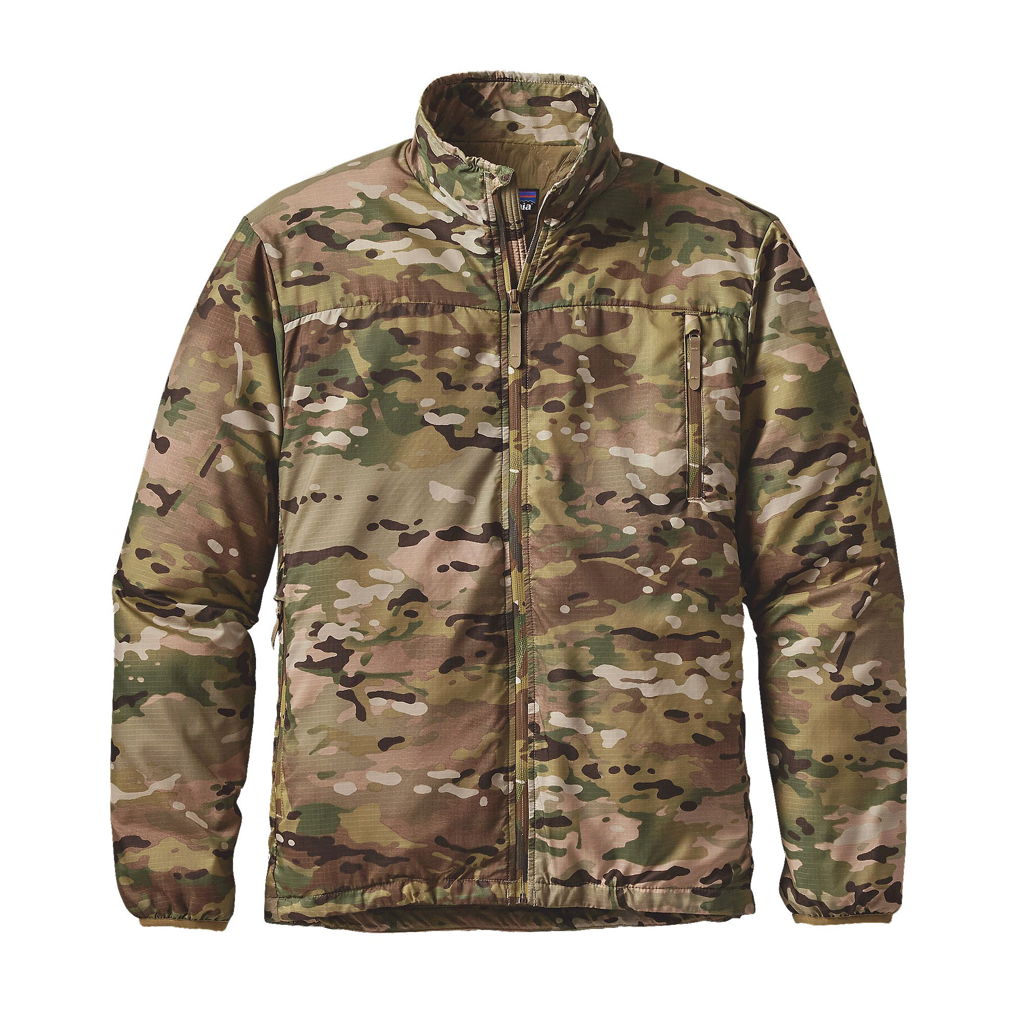 Patagonia Level 3A Jacket