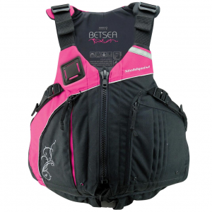 photo: Stohlquist BetSEA life jacket/pfd