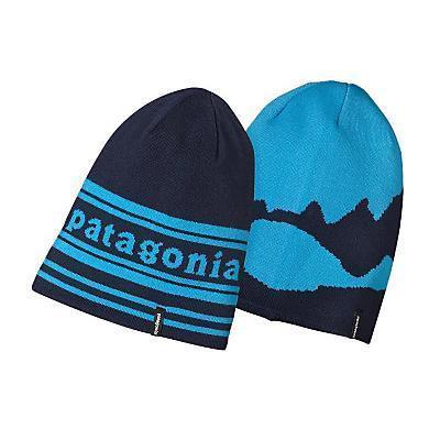 photo: Patagonia Flippin' Beanie winter hat