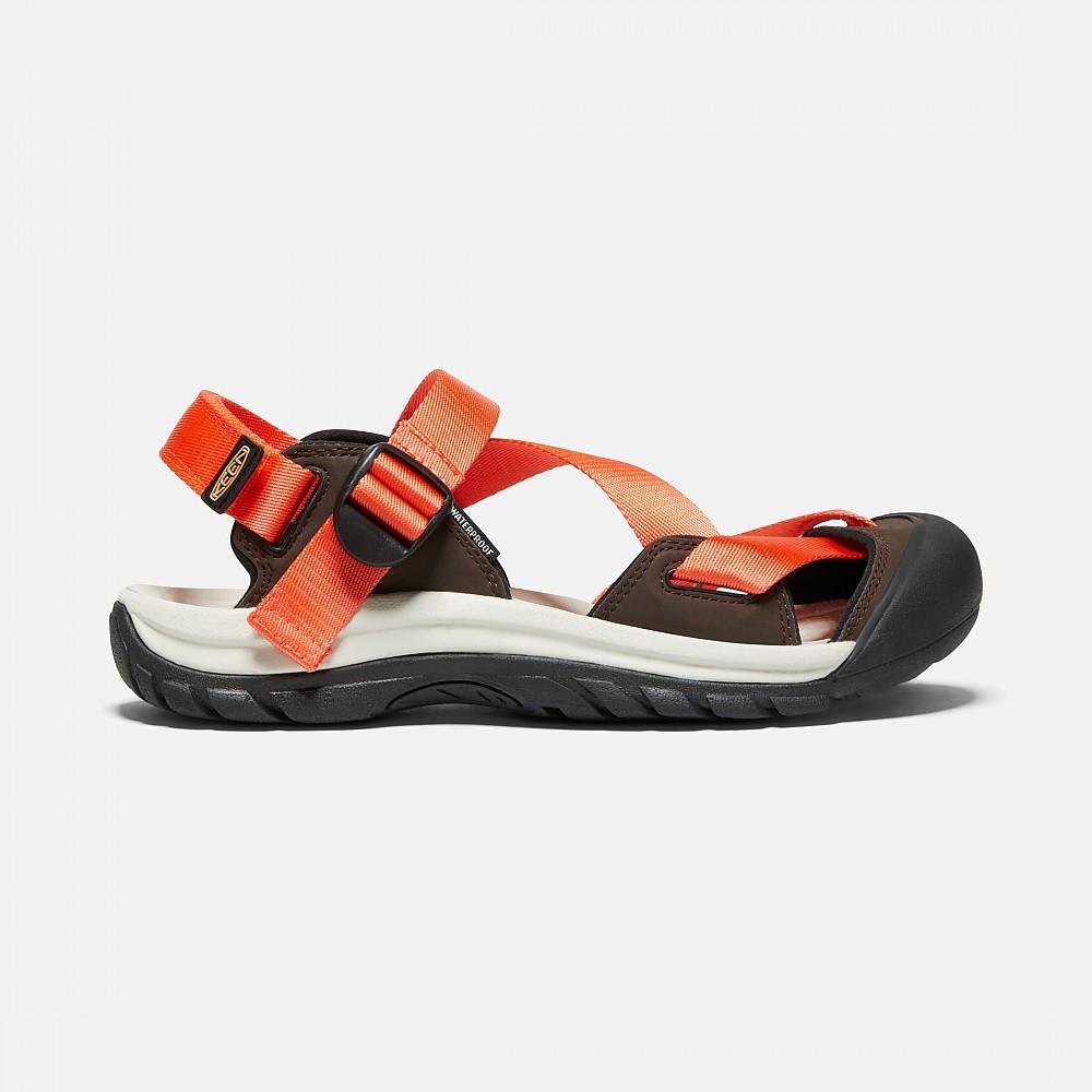 photo: Keen Zerraport II sport sandal