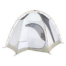 photo: Mountain Hardwear Habitat 5 three-season tent