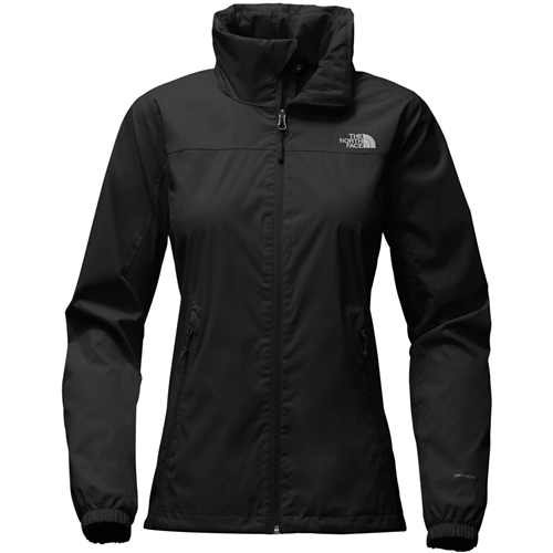 The North Face Resolve Plus Jacket