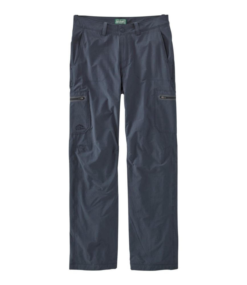 photo: L.L.Bean Cresta Hiking Pants, Lined hiking pant