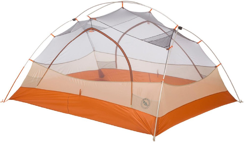 Big Agnes Copper Spur UL3