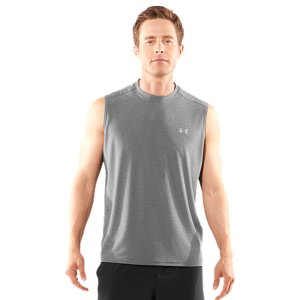 Under Armour TNP Sleeveless T Shirt