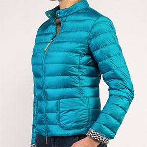 photo:   Cinelli 220 Fant Jacket down insulated jacket
