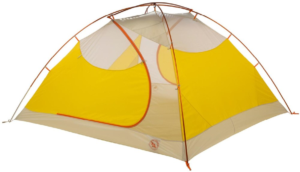 Big Agnes Tumble 4 mtnGLO