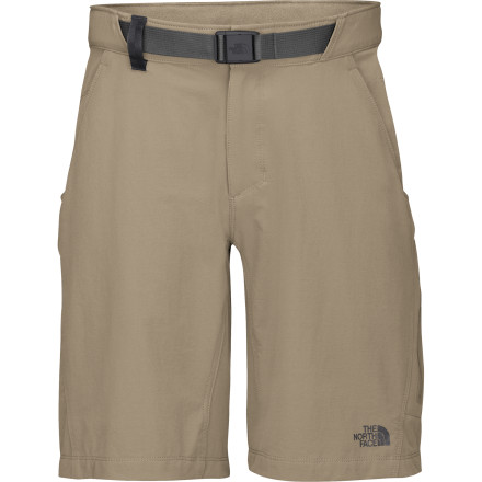 photo: The North Face Outbound Short hiking short