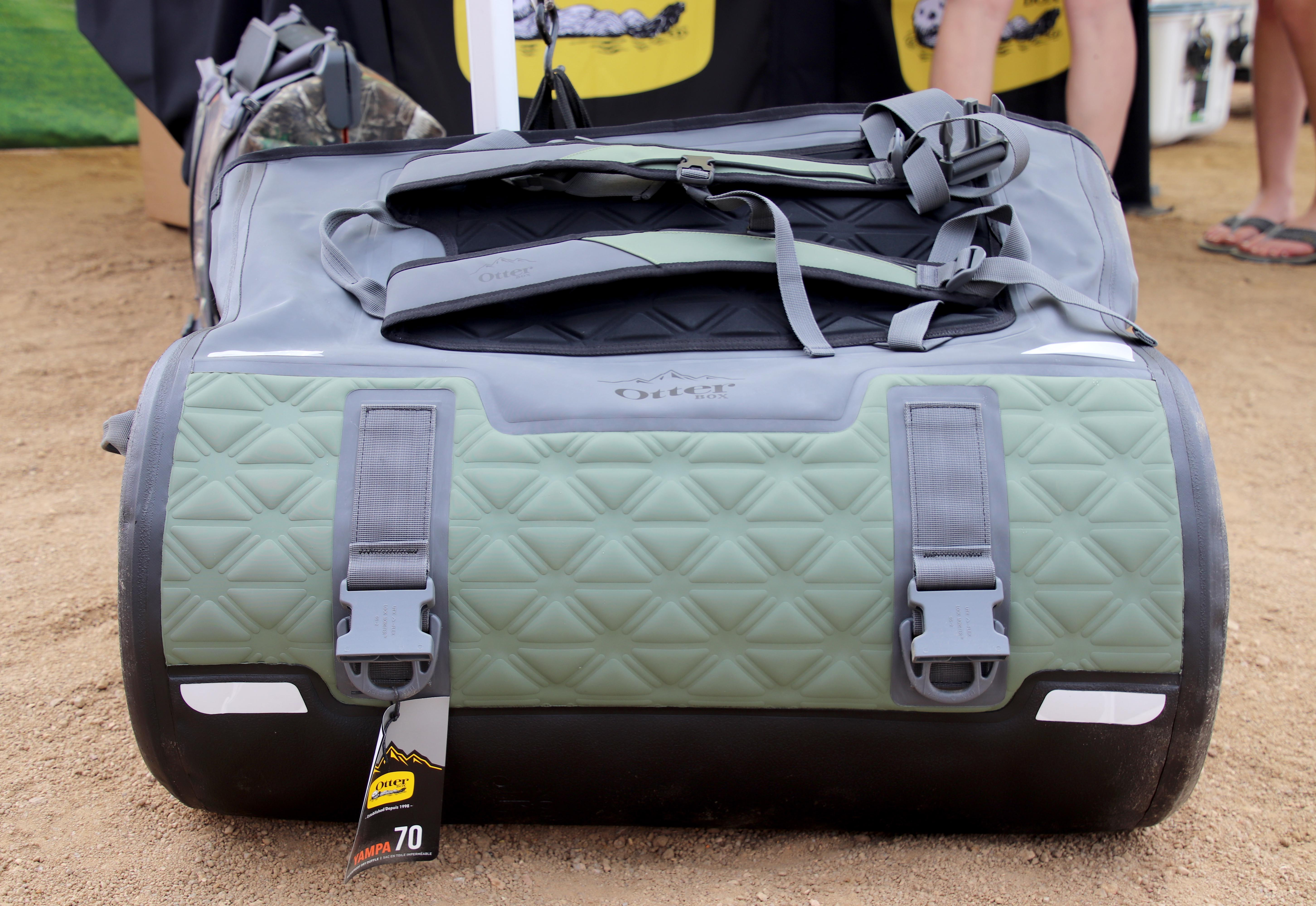 photo: OtterBox Yampa Dry Duffle dry bag