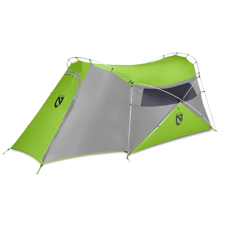 photo: NEMO Wagontop 3P three-season tent
