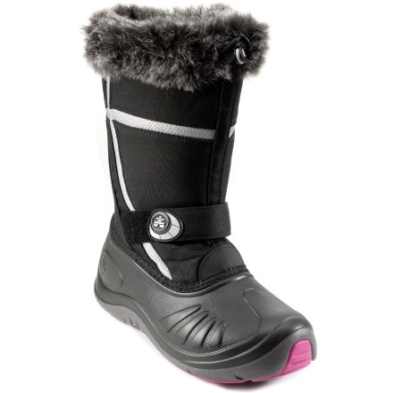 photo: Kamik Snowfairy winter boot
