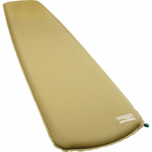 photo: Therm-a-Rest Trail Pro self-inflating sleeping pad