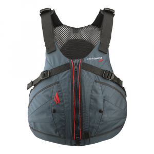 photo: Stohlquist Ebb life jacket/pfd