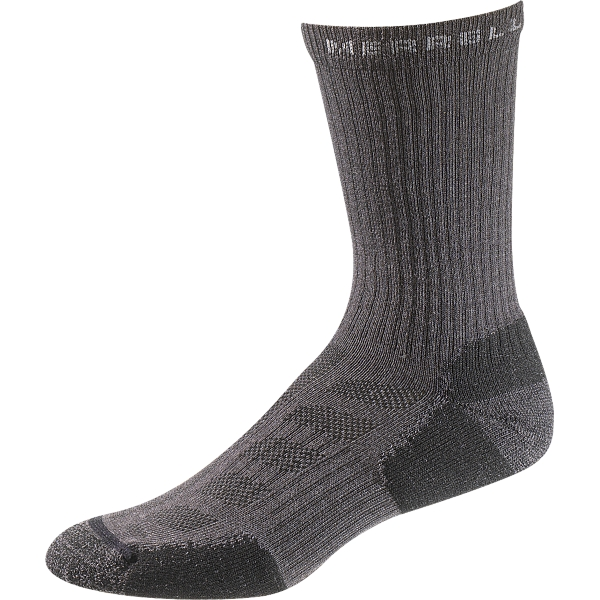 photo: Merrell Moab 2 Pack hiking/backpacking sock