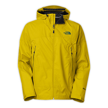 photo: The North Face Men's Impervious Jacket waterproof jacket