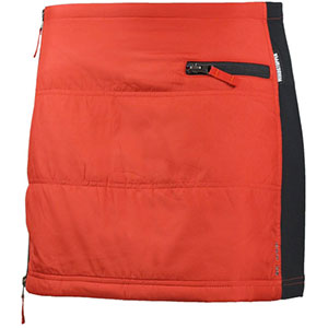 photo: Skhoop Gretchen Windstopper Mini Skirt hiking skirt