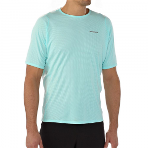 photo: Patagonia Air Flow T-Shirt short sleeve performance top