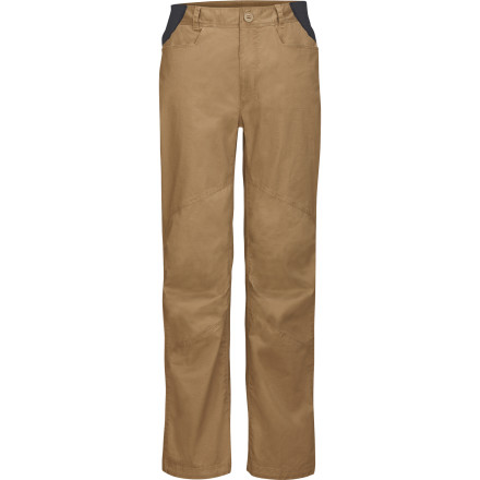 photo: The North Face Bishop Pant hiking pant