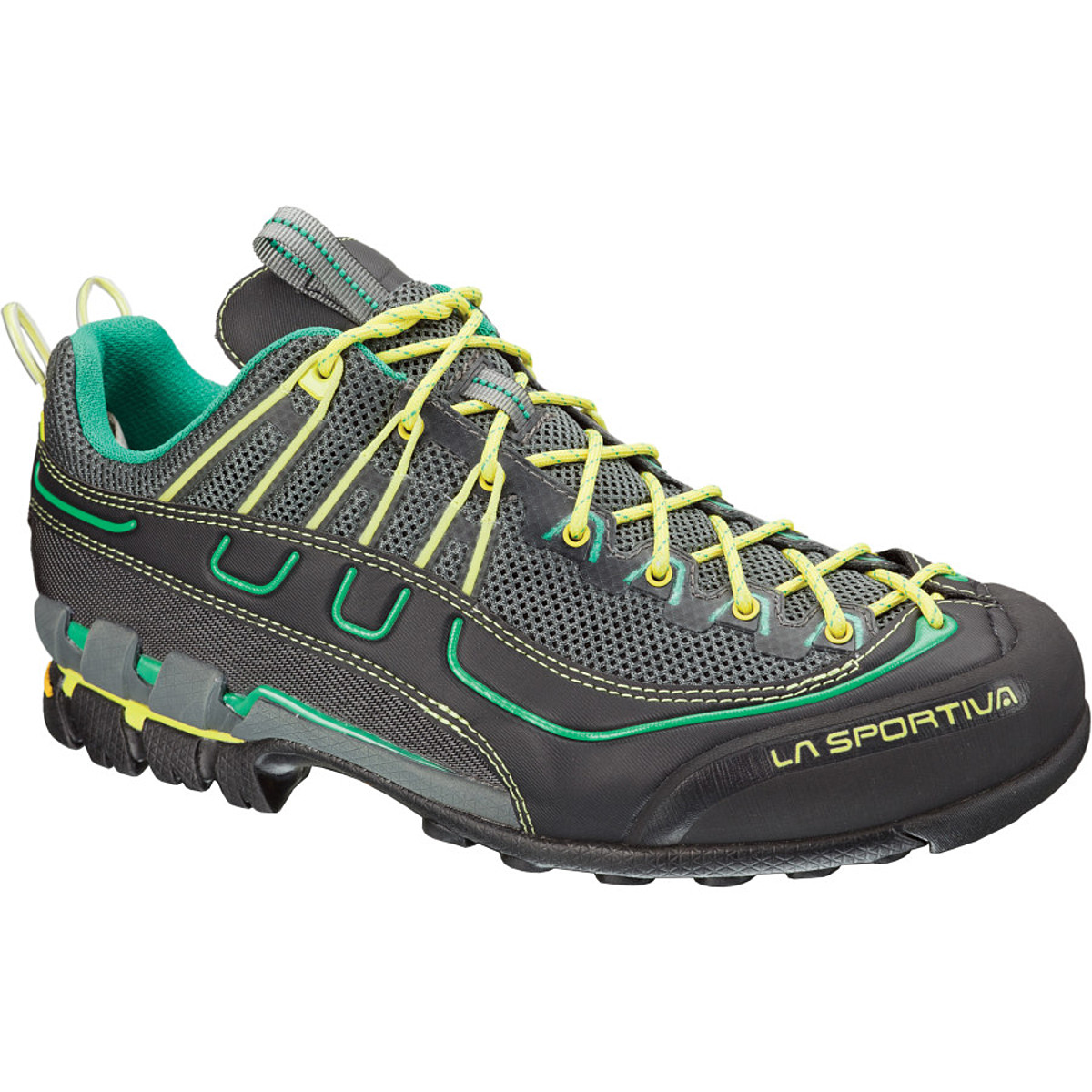 photo: La Sportiva Xplorer approach shoe