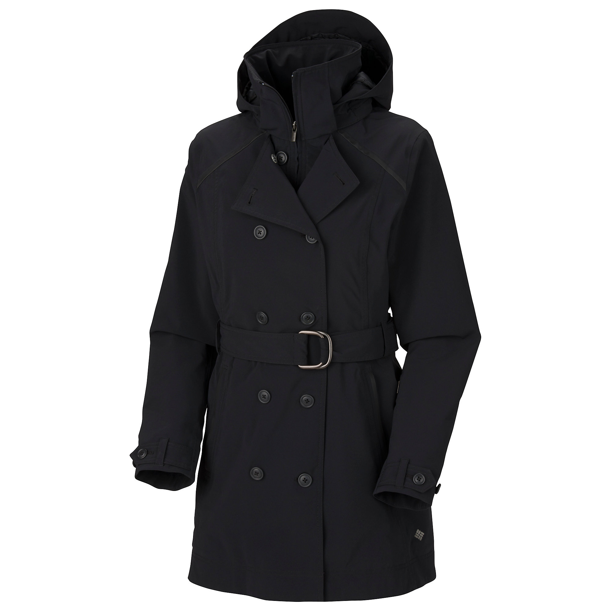 photo: Columbia Zenith Vista Jacket waterproof jacket