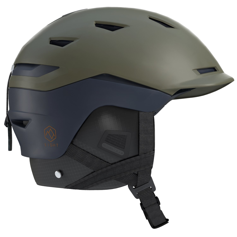 photo: Salomon Sight snowsport helmet