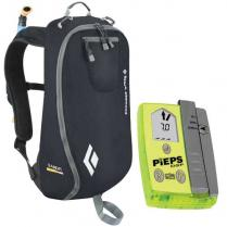 Black Diamond Bandit and Pieps Backcountry Package