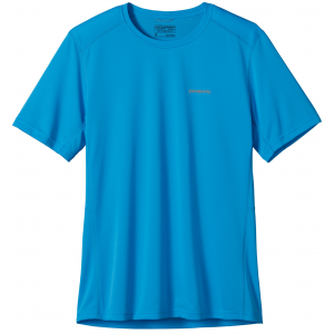 Patagonia Short-Sleeve Fore Runner Shirt