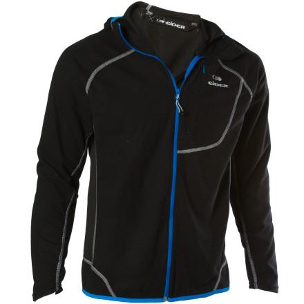 photo: Eider Zupo Jacket fleece jacket