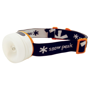 Snow Peak Snow Miner Headlamp
