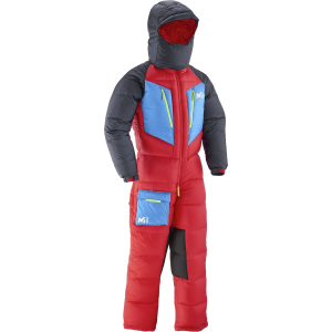 photo: Millet MXP Trilogy Down Suit down insulated suit