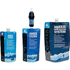 photo: Sawyer Squeeze pump/gravity water filter