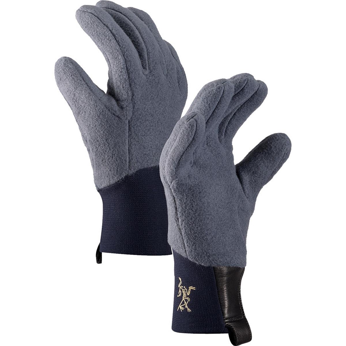 photo: Arc'teryx Delta AR Glove fleece glove/mitten