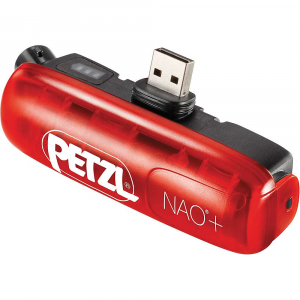 Petzl NAO+ Battery Charger