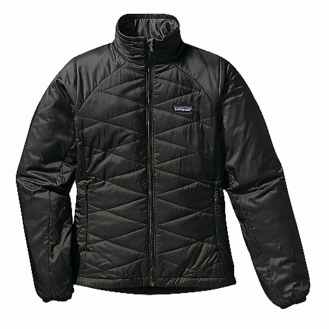 photo: Patagonia Women's Micro Puff Jacket synthetic insulated jacket
