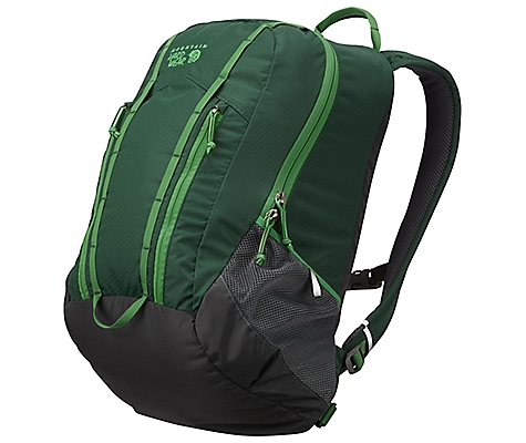 photo: Mountain Hardwear Homer daypack (under 2,000 cu in)
